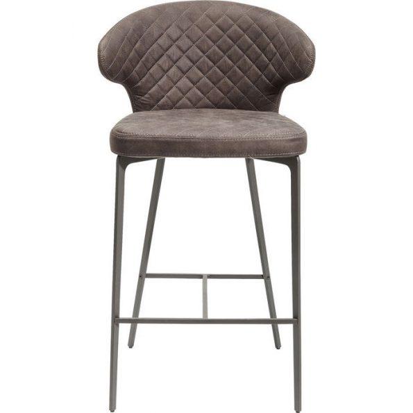 Barska Stolica Amsterdam Grey