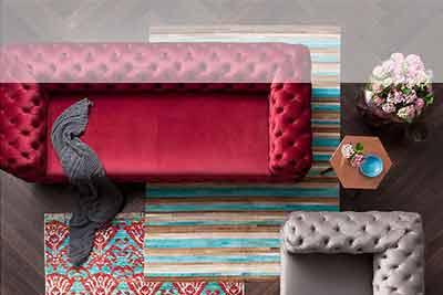 Sofe i fotelje