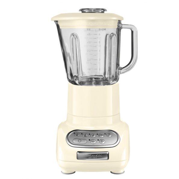 KitchenAid 1.5 L Blender Almond Cream