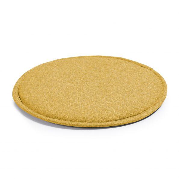 Jastuk-za-sjedenje-STICK-okrugli-žuti-AA0345VE81