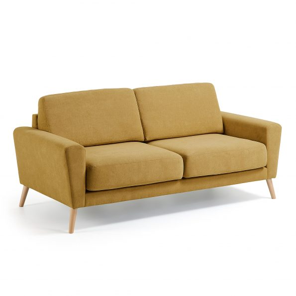 Sofa-GUY-trosjed-senf-žuta-S481LD81