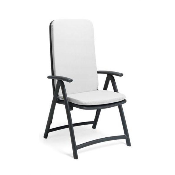 astuk za stolicu DARSENA, bijeli