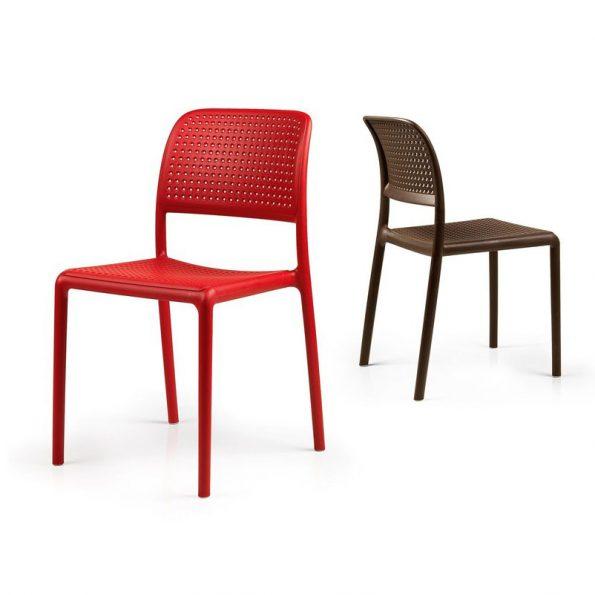 Stolica za terasu BORA BISTROT