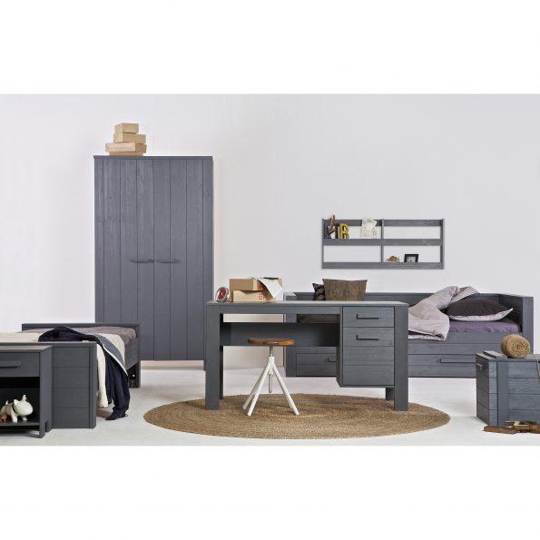 Kolekcija DENNIS, grey (FSC)