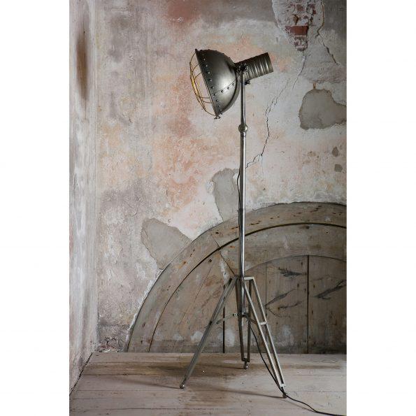 Podna svjetiljka SPOTLIGHT, metal