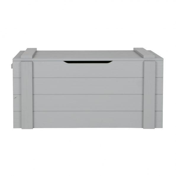 Sanduk DENNIS, concrete grey [fsc]