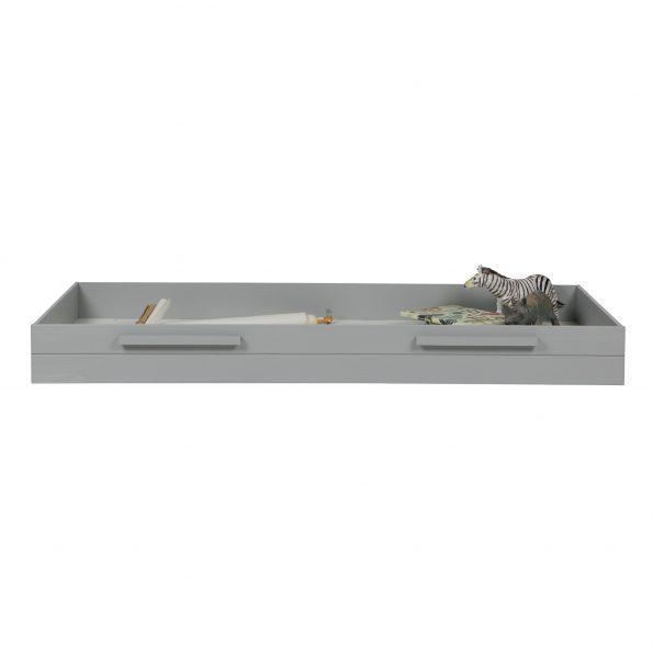 Ladica za krevet DENNIS, concrete grey [fsc]