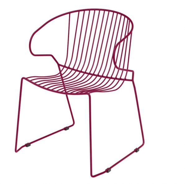 Fotelja Bolonia, iSiMAR