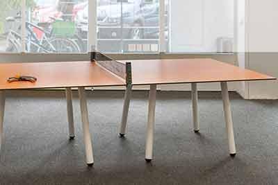 Ping Pong work&fun